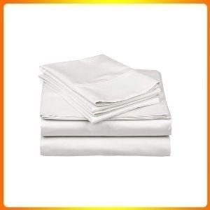 Egyptian Cotton 4 Piece Sheet
