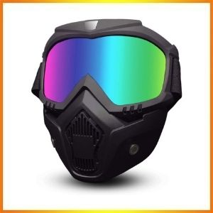 BORLA Tactical Retro Motorcycle Mask