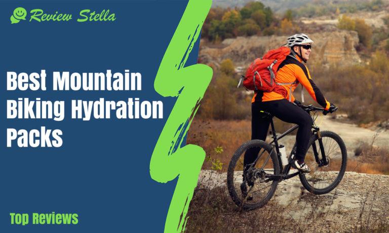 Best Mountain Biking Hydration Packs