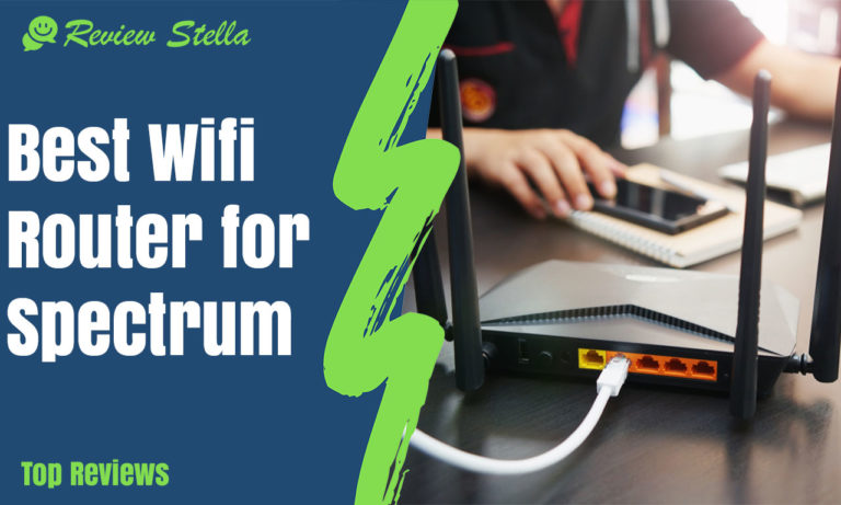 Best Wifi Router for Spectrum