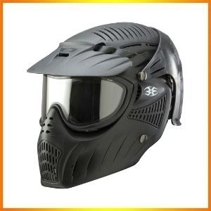 Empire V2.1 X-Ray Thermal Protector Goggle