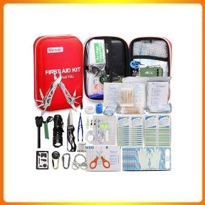 Monoki First Aid Kit Survival Kit