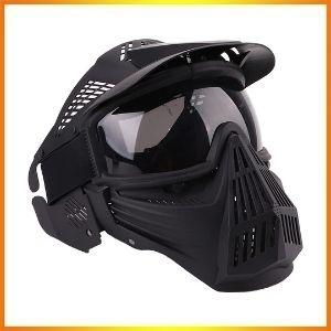NINAT Airsoft Mask Tactical Eye Protection Goggles