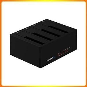 Sabrent 4-Bay USB 3.0 SATA 2.5