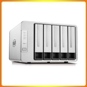 TerraMaster D2-310 USB C-Type External Hard Drive RAID Enclosure USB 3.1