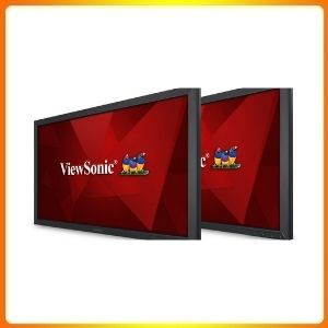 ViewSonic VA2452SM_H2 24-inch Dual Monitor