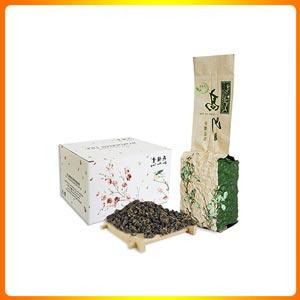 Yan Hou Tang JinMilk Oolong Tea