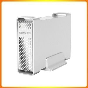 Yottamaster Aluminum USB3.1 Type C 3.5